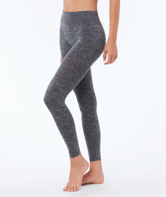 Legging gris.