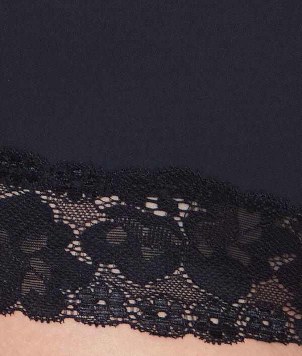 Culotte sculptante taille haute - Niveau 1 : silhouette sculptée