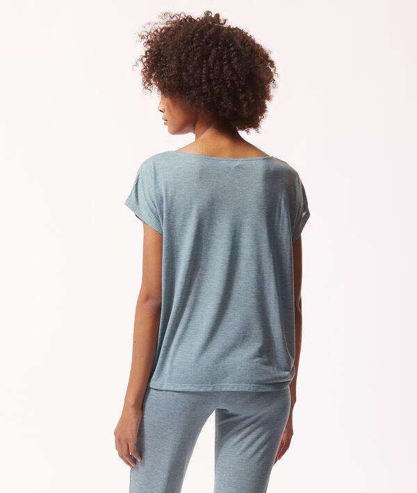 T-shirt ample;${refinementColor}