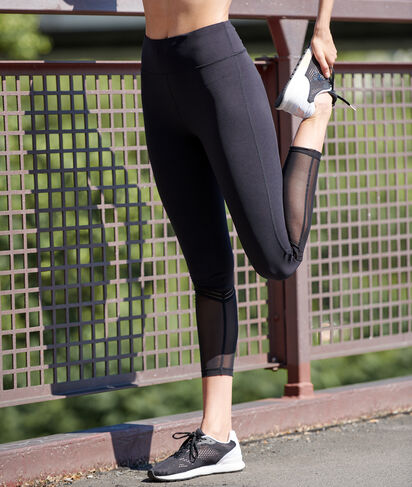 MILO - LEGGING DE TRAINING COURT