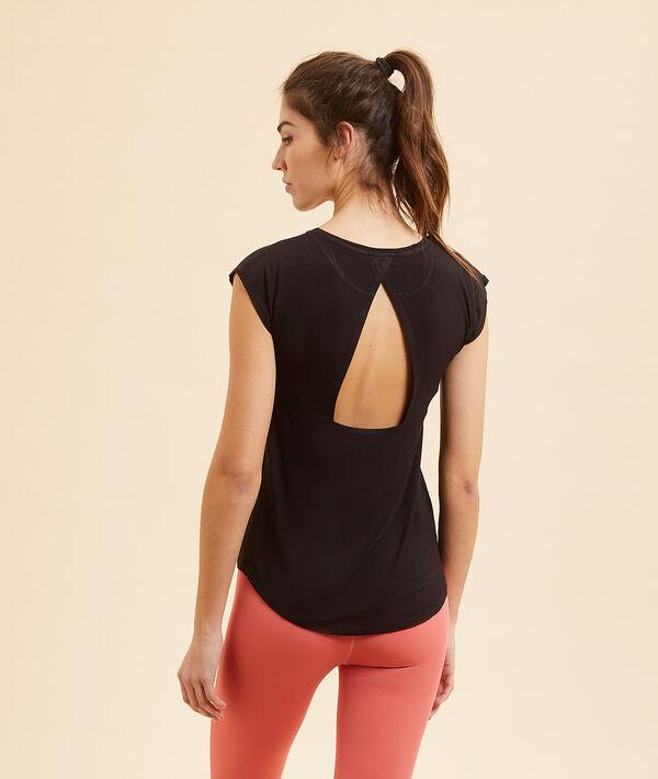 """T-shirt manches courtes """"Move your limits"""";${refinementColor}"""