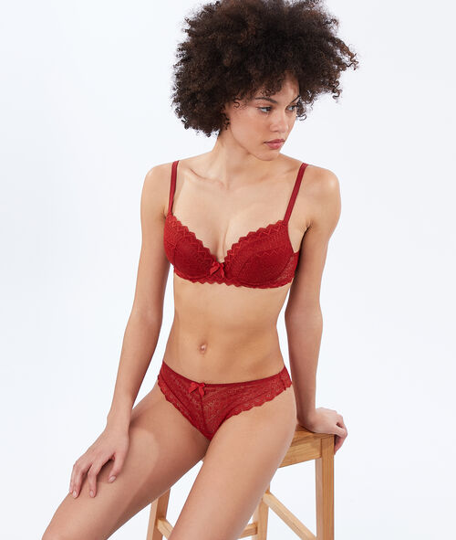 Soutien-gorge n°1 - Magic Up dentelle