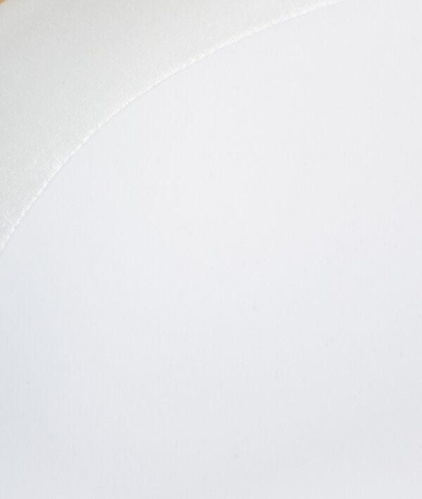 Soutien-gorge N°2 - Push-Up en microfibre