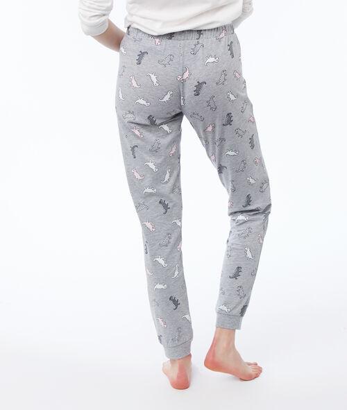 """Pyjama 3 pièces """"Nanasaurus"""""""