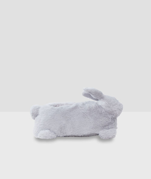 Mules 3D lapin