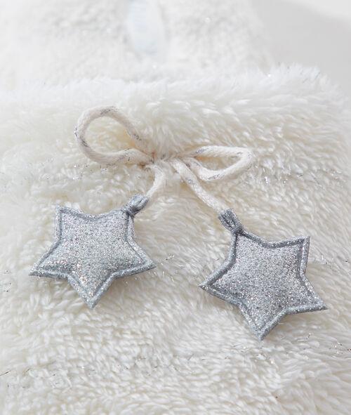 Mules petites étoiles
