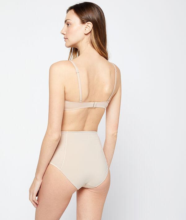 Culotte taille haute Niveau 1 : Silhouette sculptée