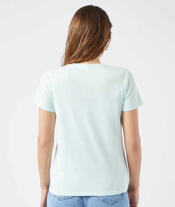 "T-shirt ""Sunshine and ocean"""