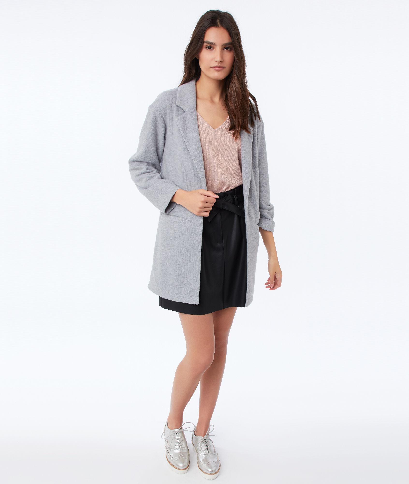 Veste tailleur femme habillee