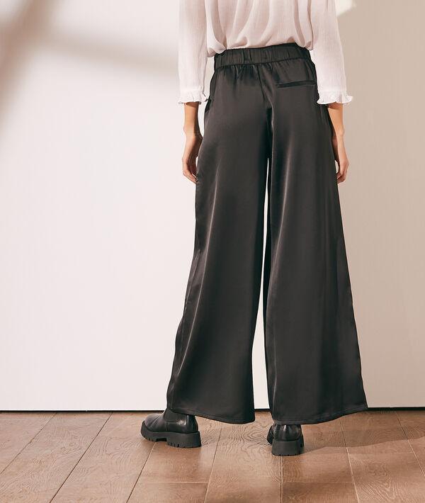 Pantalon large