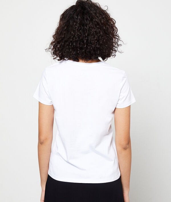 """T-shirt """"Feel Free"""""""