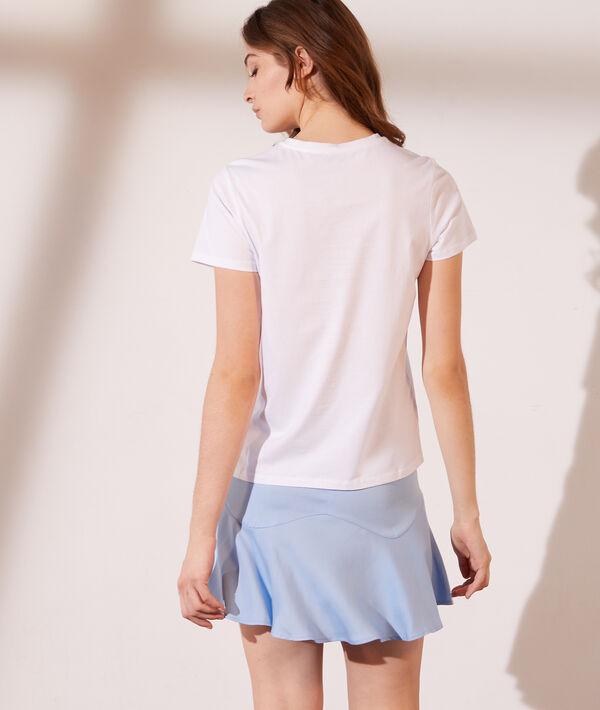 """T-shirt imprimé """"Fille de l'air"""""""