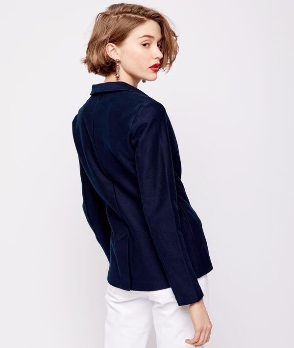 Veste de tailleur 100% coton