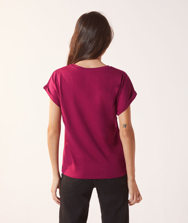 "T-shirt ""Soleil"""