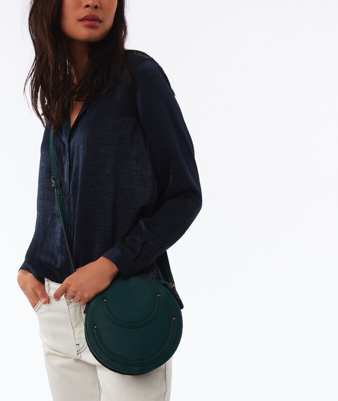 Sac besace foret.