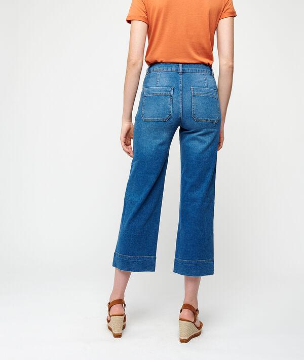 Jean large