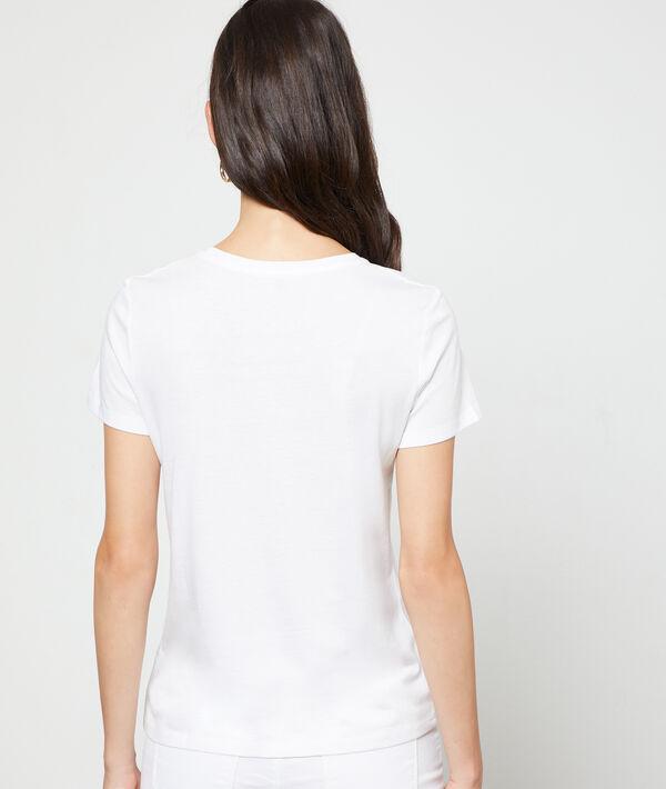 "T-shirt ""City of Love"""