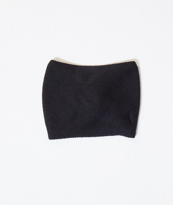 Headband détail étoile