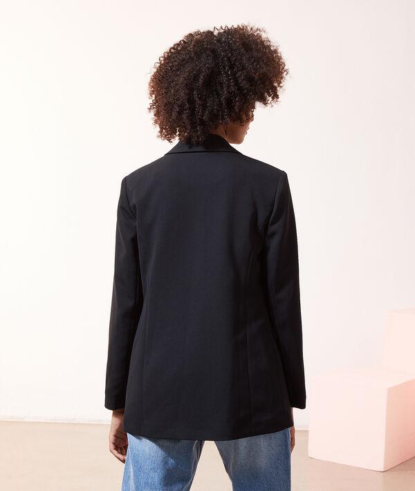 Veste de tailleur cintrée