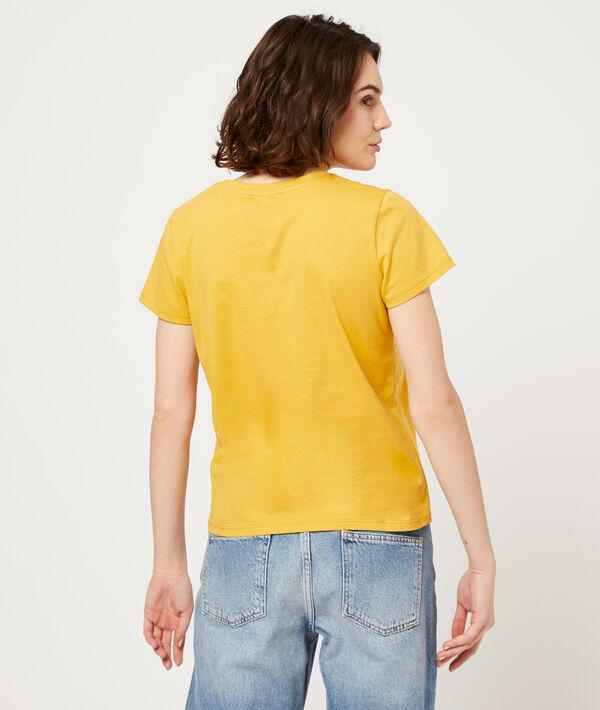 "T-shirt sérigraphie ""Summer"""