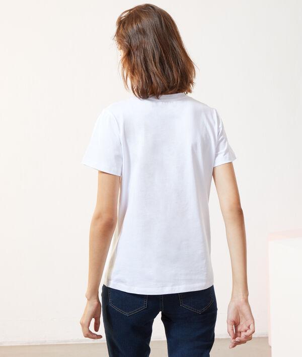 """T-shirt """"Besame besame mucho"""""""