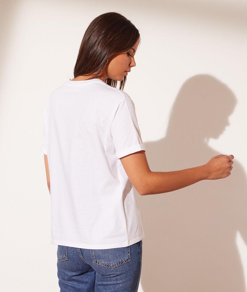 """T-shirt manches courtes """"DREAM"""""""