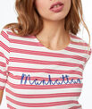 "T-shirt imprimé ""MANHATTAN"""