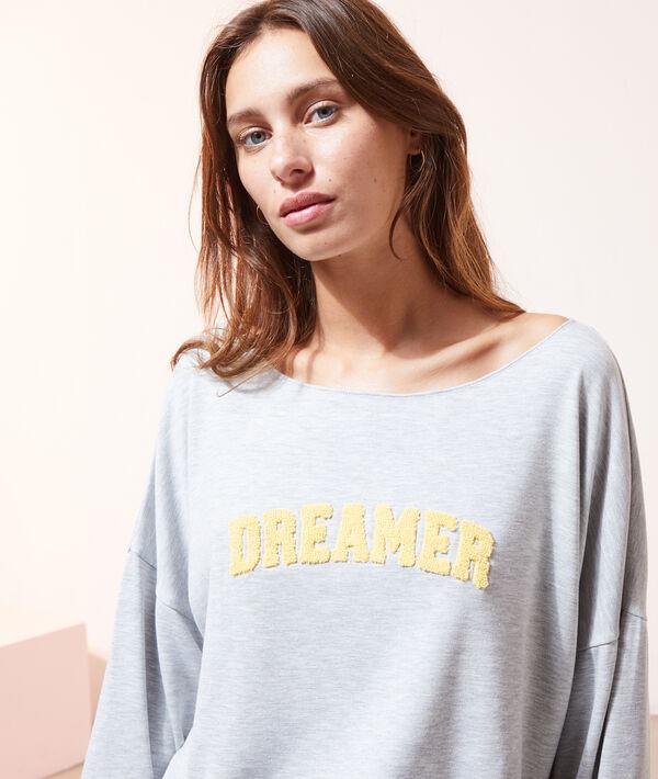"""Sweat """"Dreamer"""""""