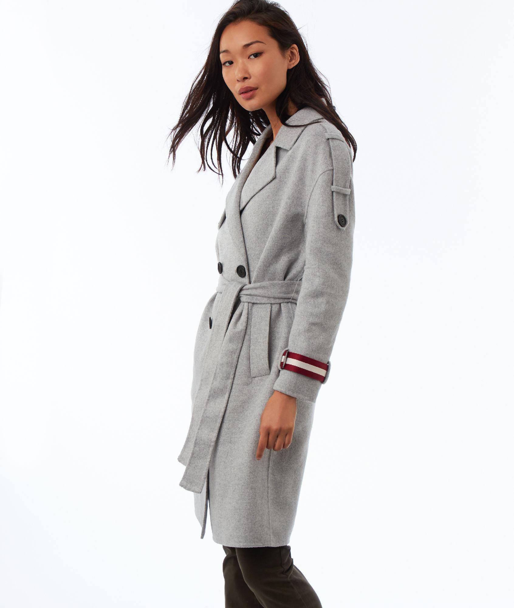 meilleures baskets 8ec5c ff665 Manteau long hiver etam femme – Vestes élégantes populaires