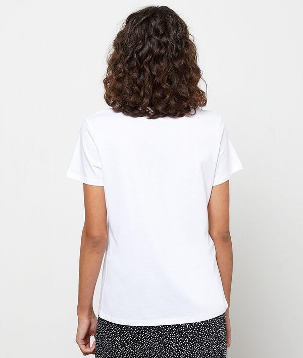 "T-shirt ""Powerful Woman"""