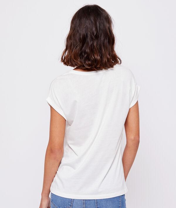 "T-shirt ""French Liberté"""