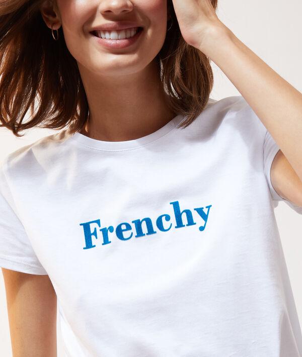 "T-shirt ""Frenchy"""