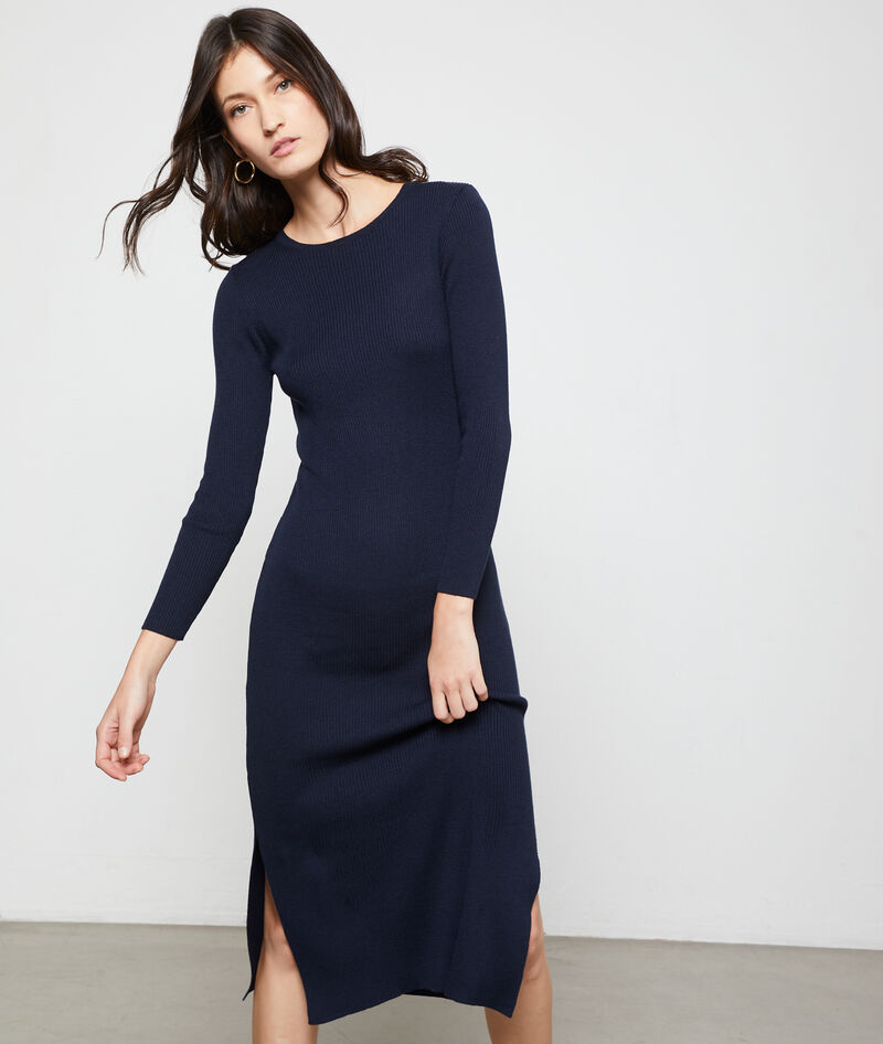 ROBE PULL DOS OUVERT