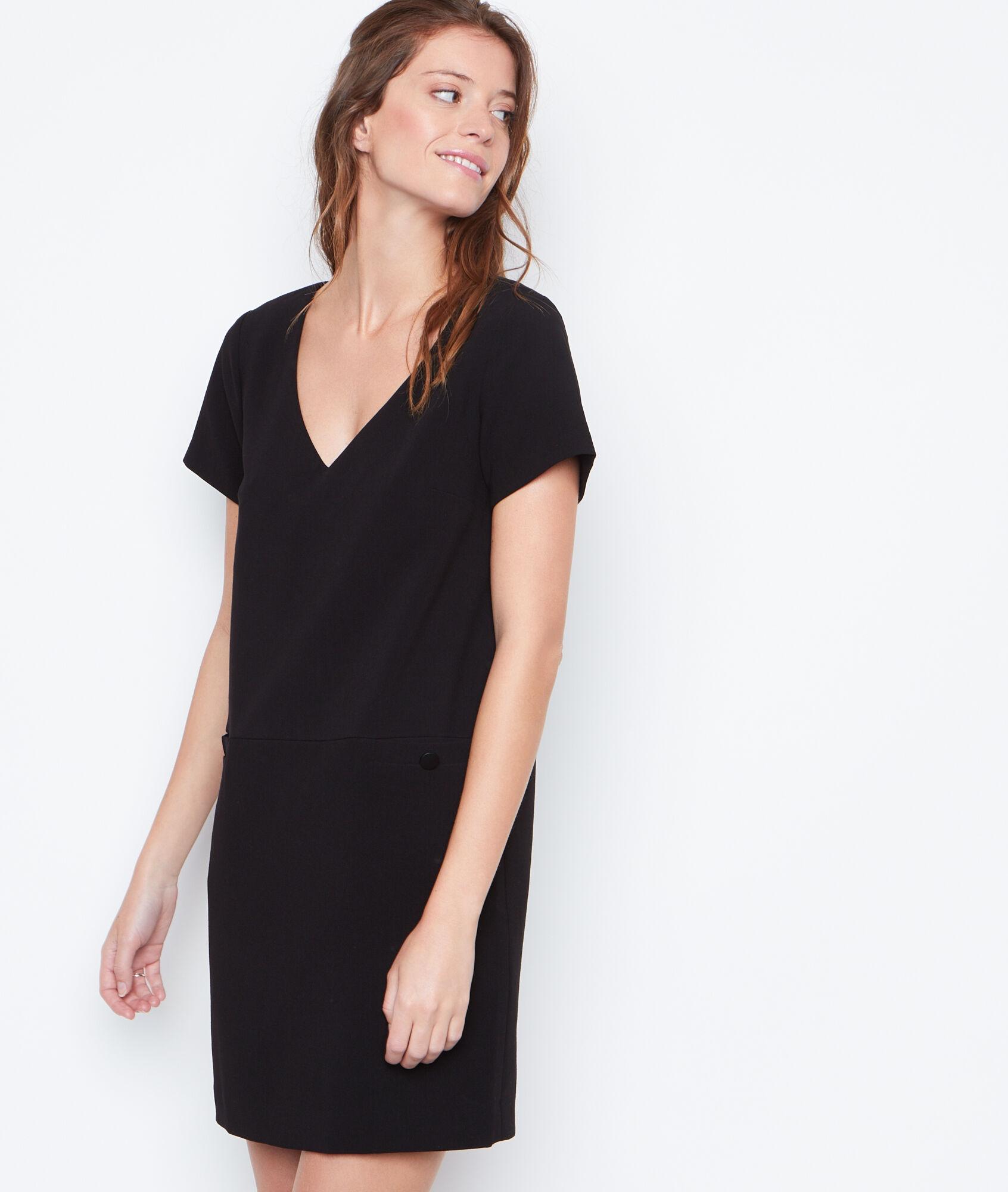 Petite robe noire etam
