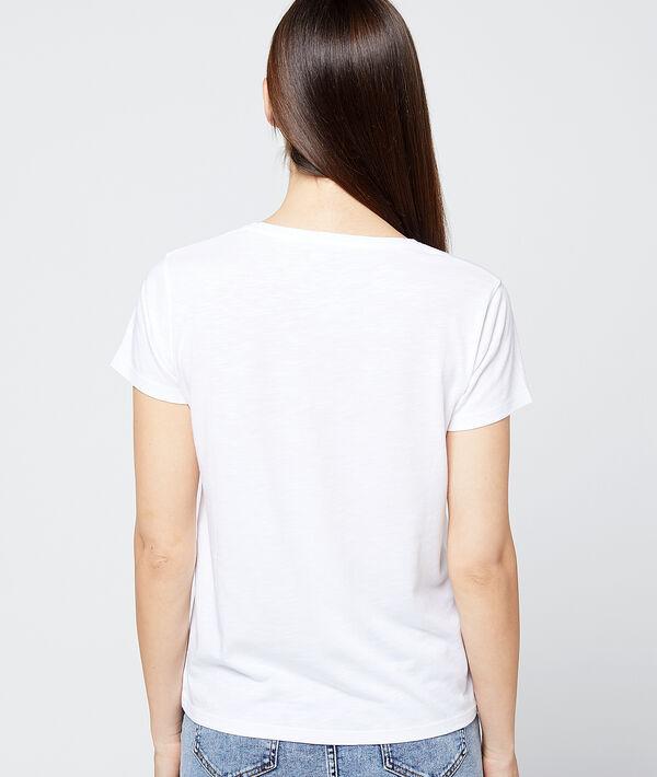 "T-shirt ""California"""