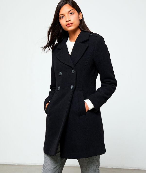 Manteau masculin