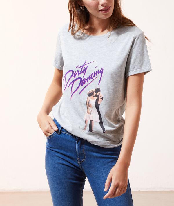"""T-shirt """"Dirty dancing"""""""