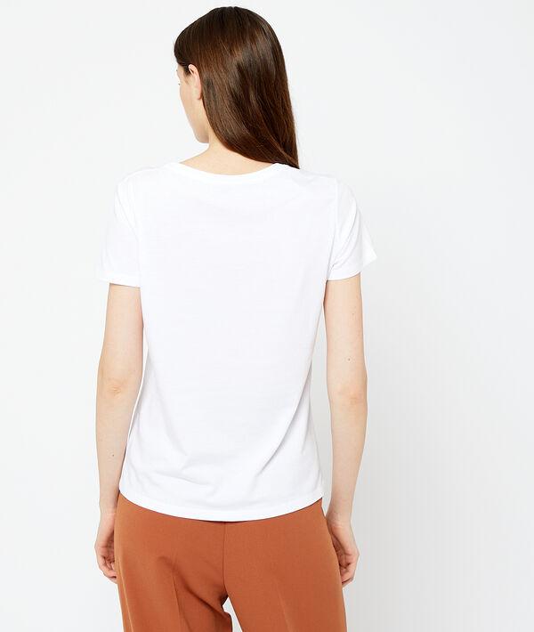 """T-shirt """"La vie est faite de petits riens"""""""