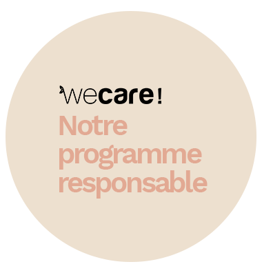 Notre Programme We Care